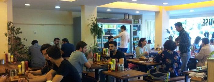 Park Kasap & Steakhouse is one of İstanbul Yeme&İçme Rehberi - 5.