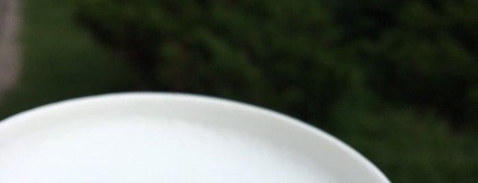 Aroma Kava is one of Locais curtidos por Александра.