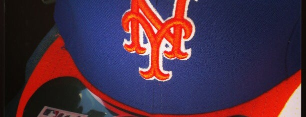 Mets Clubhouse Store is one of NYC & Long Island.