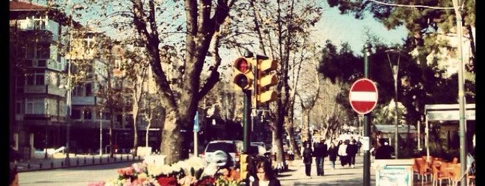 Bağdat Caddesi is one of Gidilecek Güzel Yerler!!!.