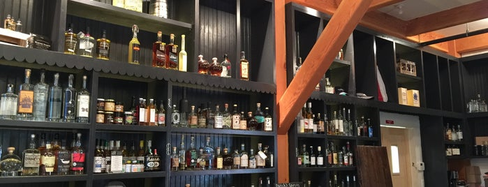 Dutch's Spirits is one of adventures outside nyc.
