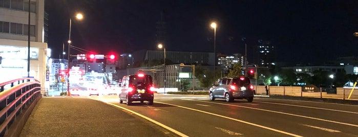 助任新橋 is one of Orte, die ばぁのすけ39号 gefallen.