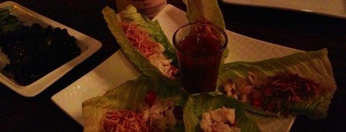 Chada Thai & Wine is one of Las Vegas Suggestions.