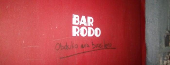 Nuevo Bar Rodó is one of Recomendaciones de una Mariposa Nocturna.