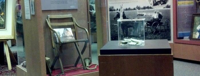 Museum of Culpeper History is one of Virginia.