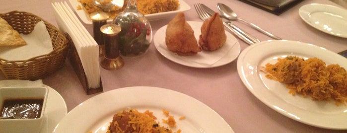 Дарбарс is one of Индийская кухня.