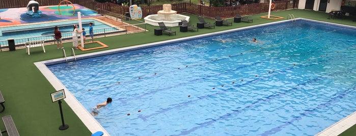 Villa Aqua Tanna is one of Farrah'ın Beğendiği Mekanlar.