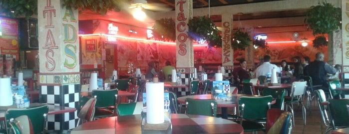 Fajita Willie's is one of Houst-on.com | Mexican Restaurants.
