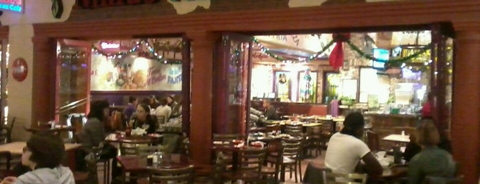 Ninfa's Mexican Restaurant is one of Houst-on.com | Mexican Restaurants.