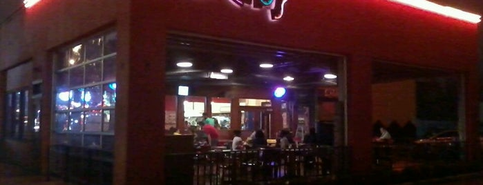 Chacho's is one of Houst-on.com | Mexican Restaurants.