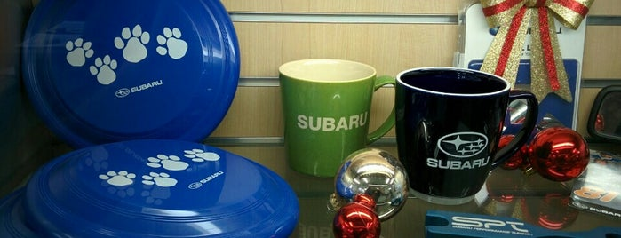 Steve Lewis Subaru is one of Subaru of New England Dealers.