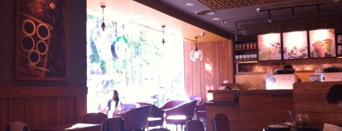 Starbucks is one of Posti che sono piaciuti a Chida.Chinida.