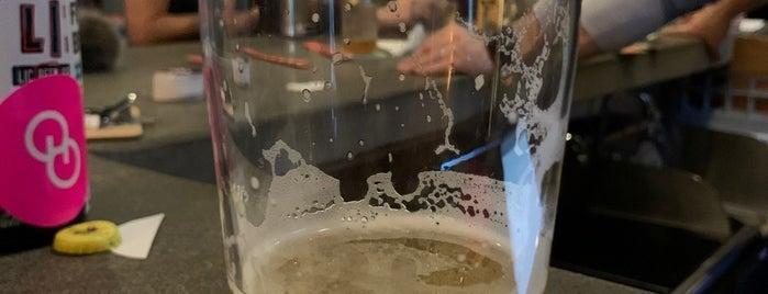Beer Karma is one of Billysburg Bougie Beer Crawl.