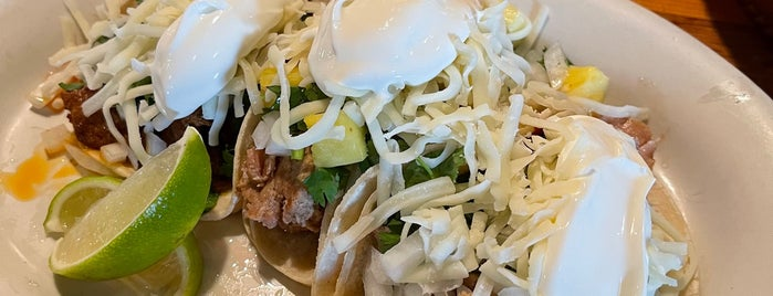 Uly's Taco Bar is one of Portland Adventures.