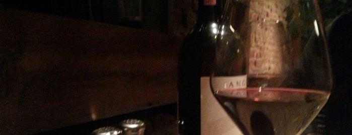 Kalecik Restaurant is one of Best Wine Bars in Turkey.