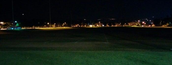 Grijalva Park is one of Lieux qui ont plu à Erin.