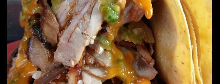 El Huequito is one of Mexico City: Taco Crawl.
