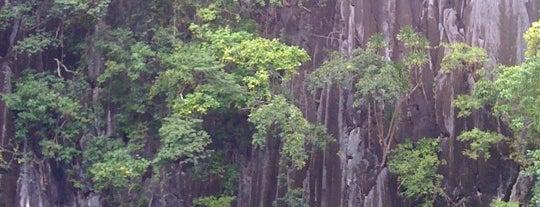 Twin Lagoon is one of Filipinler-Manila ve Palawan Gezilecek Yerler.