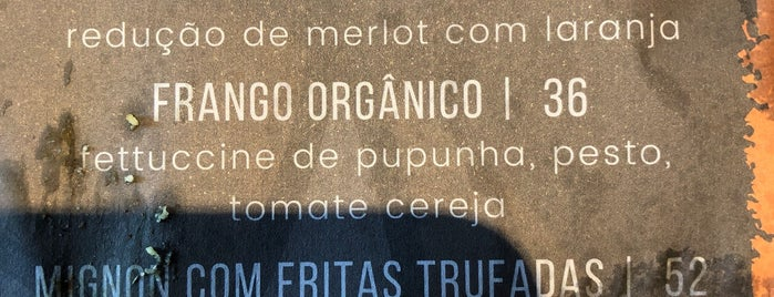 Pato com Laranja Bar e Restaurante is one of Lieux qui ont plu à 𝔄𝔩𝔢 𝔙𝔦𝔢𝔦𝔯𝔞.