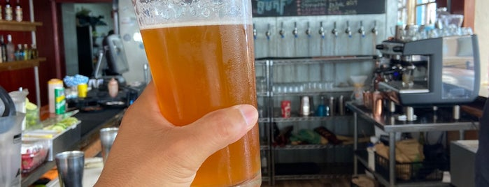 Surf Brewing Company is one of Valle de Guadalupe / Ensenada Road Trip.