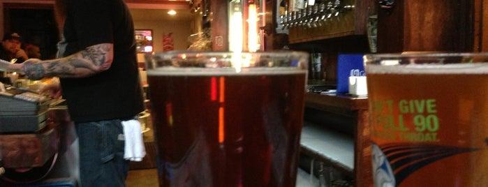 Peterson Bros. 1111 is one of Best Hilltop Bars/Restaurants.