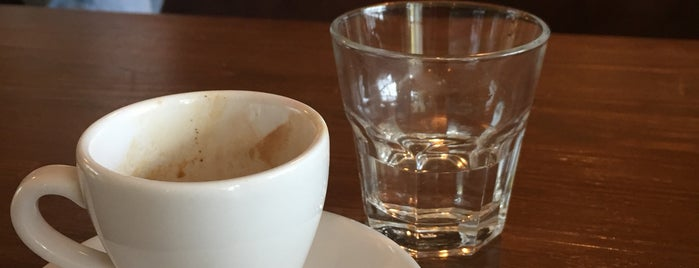 Bono coffee&cocktails is one of Victor : понравившиеся места.
