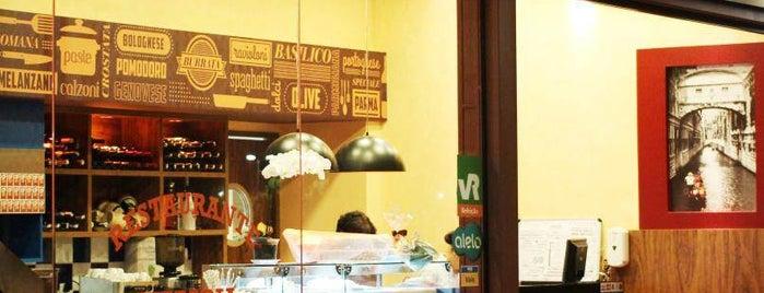 Pro Pizza is one of Melhores do Rio-Restaurantes, barzinhos e botecos!.