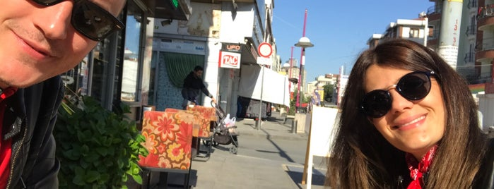 Dağlayan Pide Börek Döner Ve Fastfood is one of Orte, die Hüseyin gefallen.