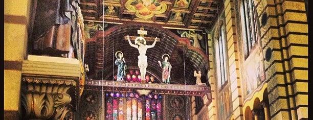 Mosteiro de São Bento is one of To do list 2014.