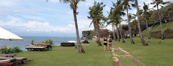 Balagan Beach is one of Bali.