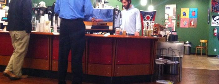Good Coffee Shops