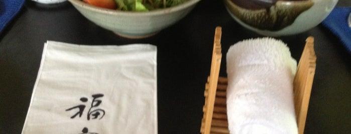 Fukuya Authentic Japanese Cuisine is one of Best Japanese Cuisine Klang Valley.