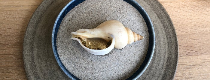 Noma is one of Restaurants to go in the World.