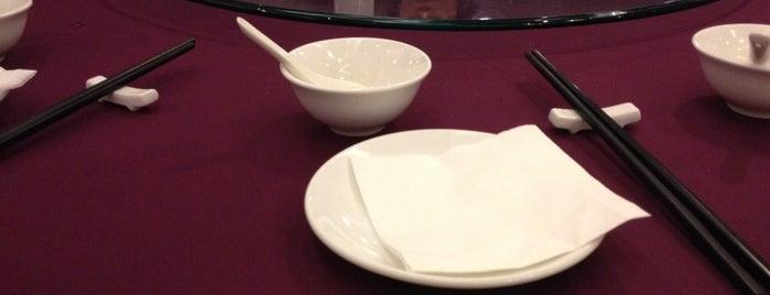 三好坞餐厅 is one of Lugares favoritos de Simon.
