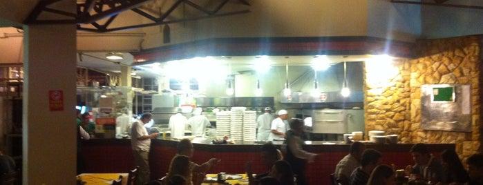 Pizzarella is one of Comendo bem em Belo Horizonte.