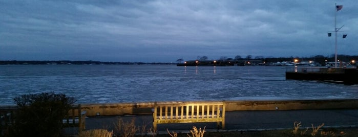North Hempstead Town Dock is one of My Home Town Haunts.