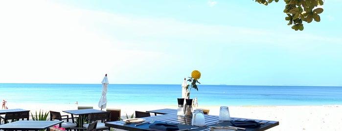 Layana Resort & Spa is one of Koh Lanta.