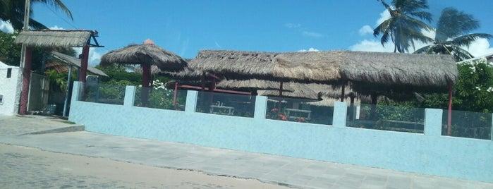 Bar do Sumé is one of Tempat yang Disukai Mayara.