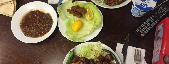 Mercan Kebap is one of Restoranlar.