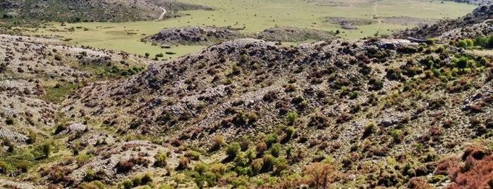 Οροπέδιο Νίδας is one of Explore magical Rethymno.