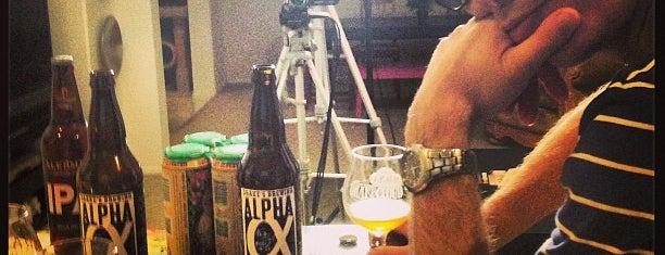 New Brew Thursday Studio is one of Locais curtidos por Erick.