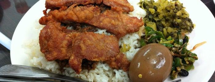 Favorite Asian Eateries