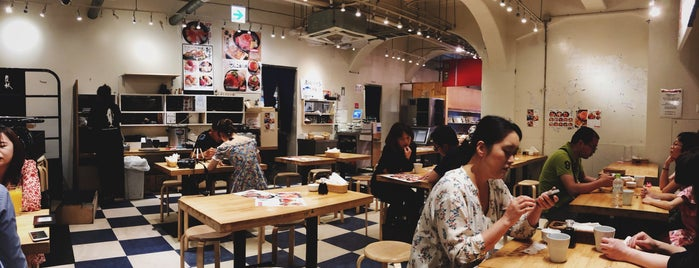 Tsukiji Itadori Market is one of SV'ın Beğendiği Mekanlar.