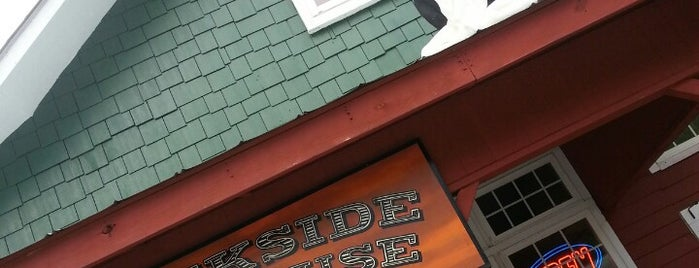 Creekside Taphouse is one of North Carolina To-Do Ist.