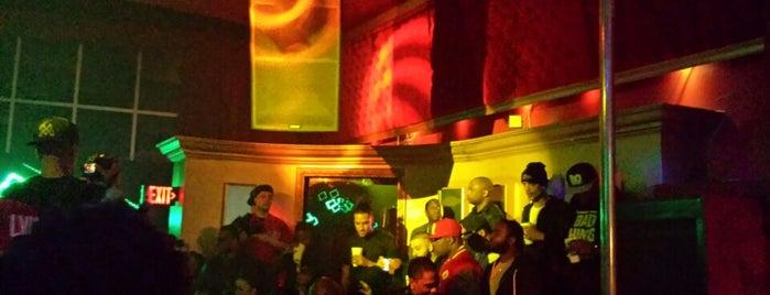 Dream Nightclub is one of Nightlife | Miami Music Week 2014.