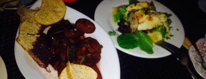 Pura Vida Food & Fun is one of Posti che sono piaciuti a Jana.