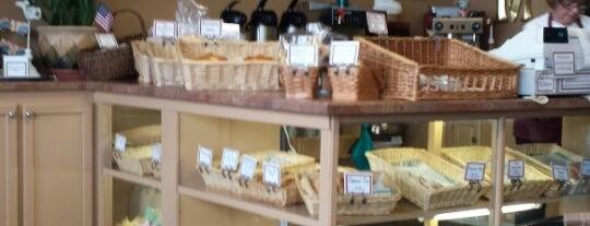 Festive Breads is one of สถานที่ที่ Ellen ถูกใจ.