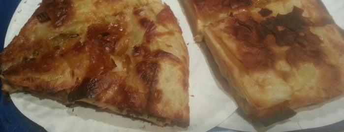 La Bella Pizza is one of South BK Eats.