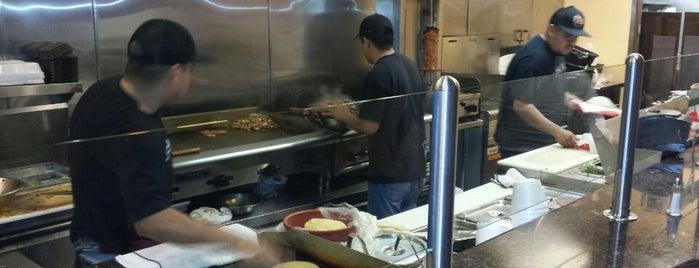 Aztek Tacos is one of Richard'ın Beğendiği Mekanlar.