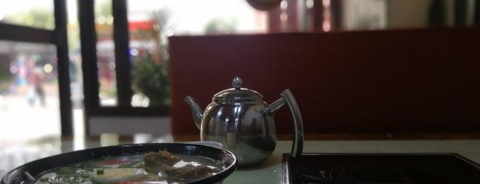 La Casa De Hot Pot is one of Jonathan'ın Beğendiği Mekanlar.
